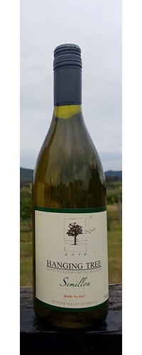 2014 Limited Release  - Hunter Valley Semillon