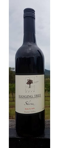 Limited Release Aged 2014 - Hunter Valley Shiraz